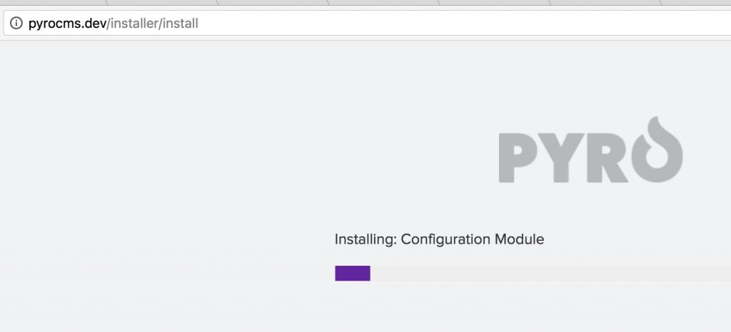 PyroCMS 3: another (new!) Laravel-based system - Laravel Daily