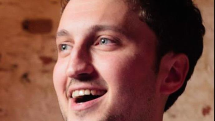 Mattias Geniar from DNS Spy