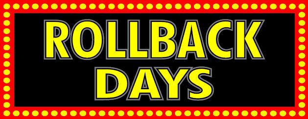 rollback-days