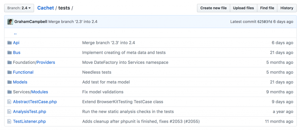 Automated Testing: 6 Open-Source Laravel Projects - Laravel Daily