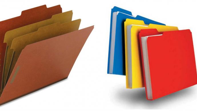 Folders-Collage
