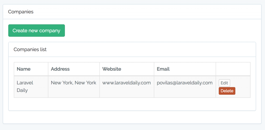 Get Sum Laravel Query