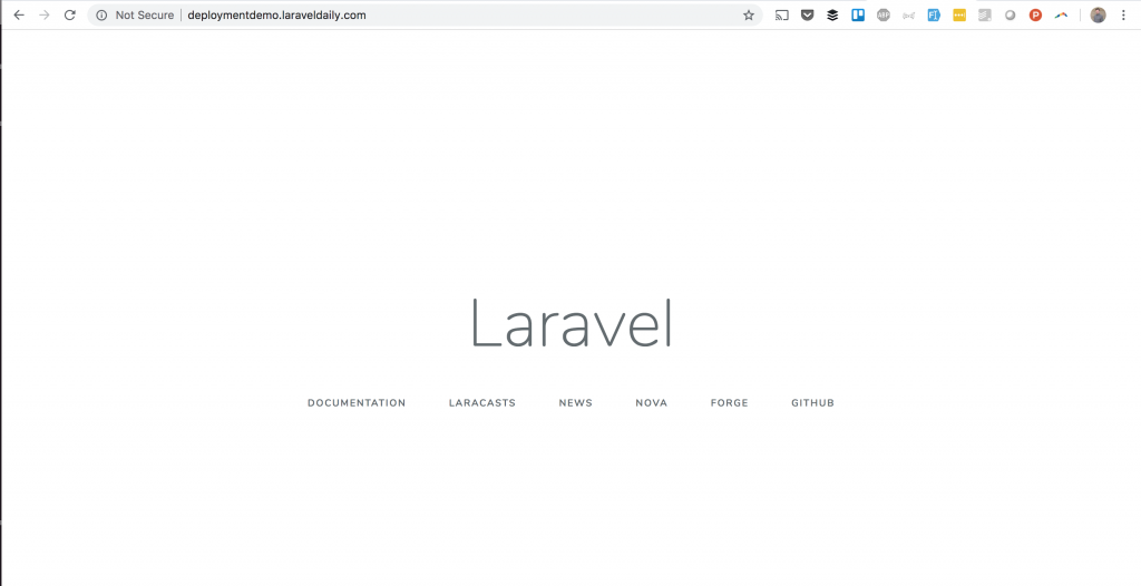 How to Deploy Laravel Projects to Live Server: The Ultimate Guide