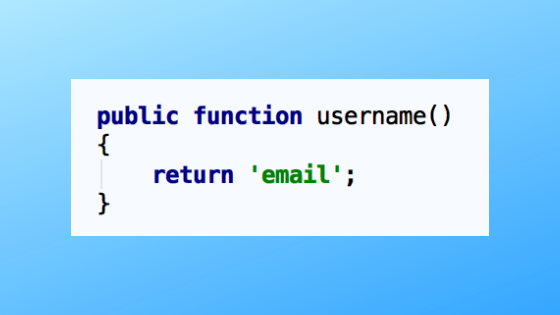 8 Things You Can Customize in Laravel Registration - Laravel