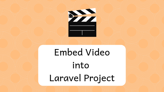 Embed and Parse Youtube/Vimeo Videos with Laravel Embed Package